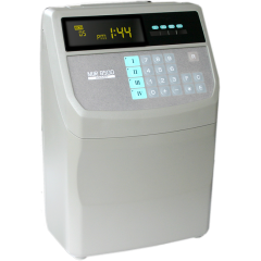 AMANO MODEL MJR-8500