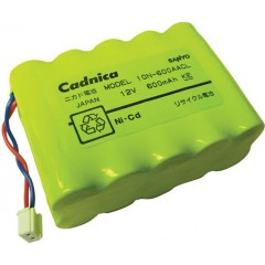 RECHARGEABLE NI-CD BATTERY PACK PIX-200