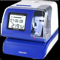 AMANO MODEL PIX-200
