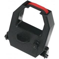 MJR-8500 2CLR Black & Red Ink Ribbon