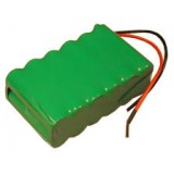 RECHARGEABLE NI-CD BATTERY PACK TM-950