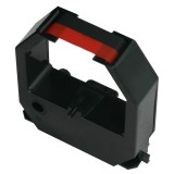 TR-900 2CLR Black & Red Ink Ribbon